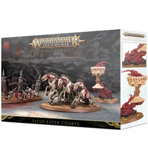 Flesh Eater Courts Endless Spells Warhammer Age of Sigmar
