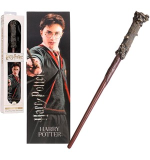 Harry Potter Tryllestav 30cm The Noble Collection