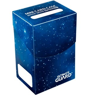 Mini Card Case 60+ Mystic Space Edition Ultimate Guard - Til Mini European kort