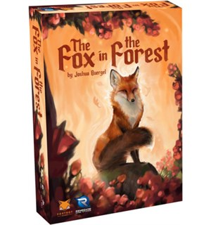 The Fox in the Forest Kortspill