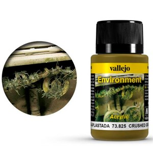 Vallejo Environment Crushed Grass - 40ml