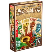 4 Seasons Kortspill