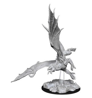 D&D Figur Nolzur Young Green Dragon Nolzur's Marvelous Miniatures - Umalt