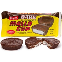 Dark Chocolate Mallo Cup - 42,5g