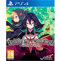 Labyrinth of Refrain PS4 Coven of Dusk