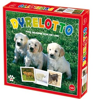 Lotto Dyrelotto