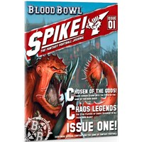 Spike Journal Issue 1 Blood Bowl