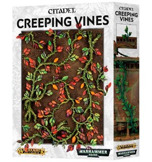 Citadel Creeping Vines Warhammer 40K Age of Sigmar