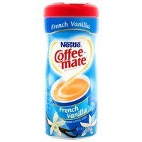 Coffee Mate Creamer French Vanilla Coffee Creamer 425 gram