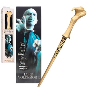 Harry Potter Tryllestav Voldemort PCV Wand Replica 30 cm