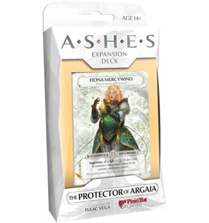 Ashes Protector of Argaia Expansion Utvidelse til Ashes