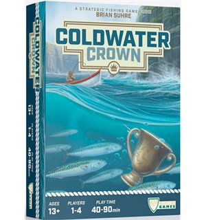 Coldwater Crown Brettspill