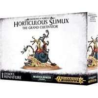 Daemons of Nurgle Horticulous Slimux Warhammer 40/Age of Sigmar
