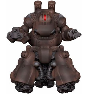 Fallout POP Figur Sentry Bot 15cm Oversized POP!