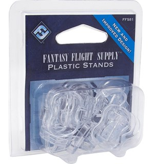 Plastic Stands Fantasy Flight Games
