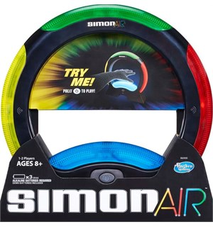Simon Air Brettspill
