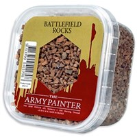 Army Painter Basing Battlefield Rocks Battlefields 4110 - 150ml