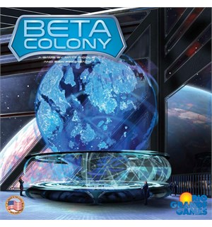 Beta Colony Terningspill