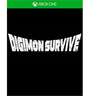Digimon Survive Xbox One