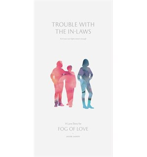 Fog Of Love Trouble With The In-laws Exp Utvidelse til Fog of Love