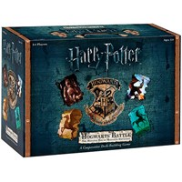 Harry Potter Hogwarts Battle Expansion The Monster Box of Monsters
