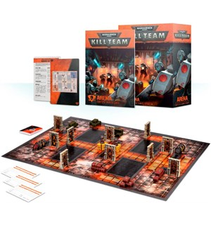 Kill Team Arena Warhammer 40K
