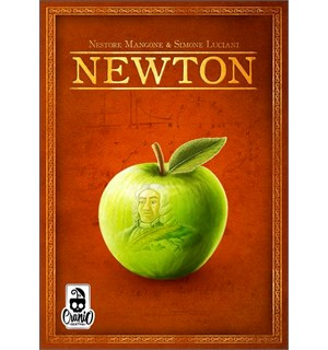 Newton Brettspill - Strategispillet