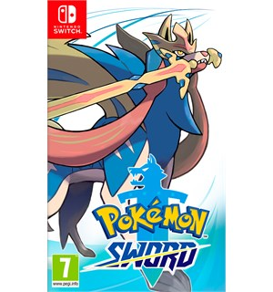 Pokemon Sword Switch Pokemon Shield/Sword