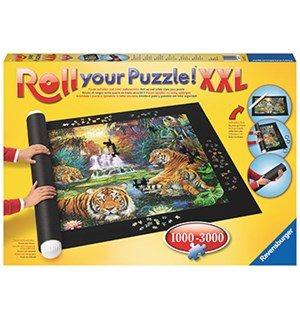 Puslespillmatte 1000-3000 brikker Ravensburger Roll Your Puzzle XXL
