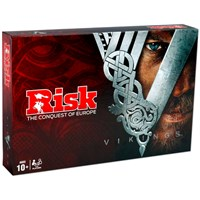 Risk Vikings Brettspill The Conquest of Europe