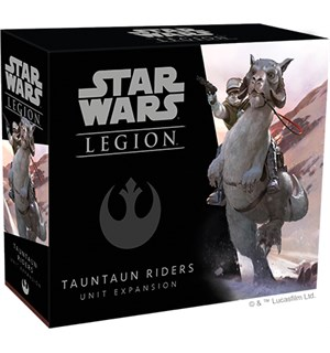 Star Wars Legion Tauntaun Riders Exp Utvidelse til Star Wars Legion