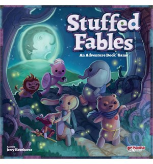 Stuffed Fables Brettspill