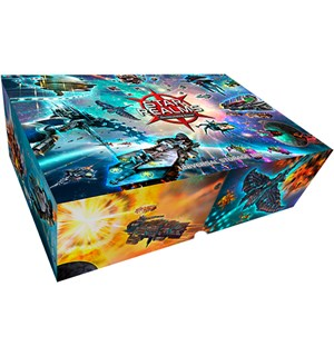 Star Realms Universal Storage Box
