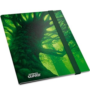 Album FlexXfolio Lands Forest 9-pocket Ultimate Guard 20 lommerx9 rom Side-load