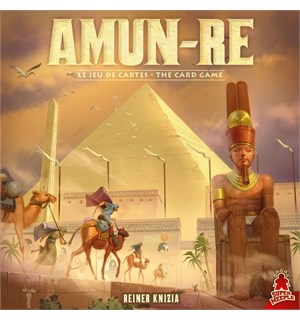 Amun Re Card Game Kortspill