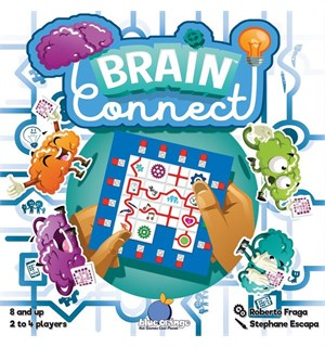Brain Connect Brettspill