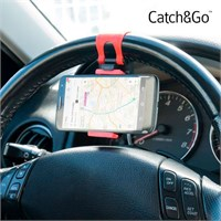 Catch & Go Telefonholder for ratt