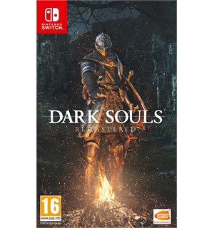 Dark Souls Remastered Switch