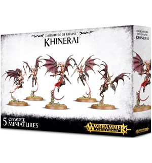 Daughters of Khaine Khinerai Warhammer Age of Sigmar