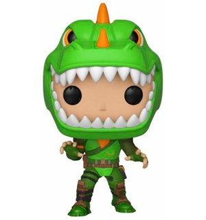 Fortnite POP Figur Rex 9cm