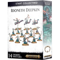 Idoneth Deepkin Start Collecting Warhammer Age of Sigmar