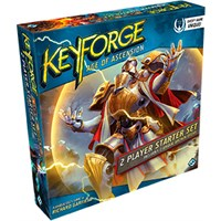 Keyforge Age of Ascension Starter Set Startsett for 2 spillere