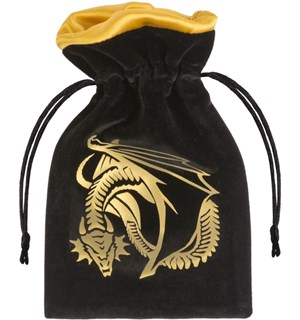 RPG Dice Terningpose - Dragon Dice Bag