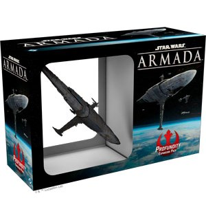 Star Wars Armada Profundity Expansion Utvidelse til Star Wars Armada