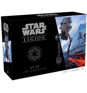 Star Wars Legion AT-ST Unit Expansion Utvidelse til Star Wars Legion