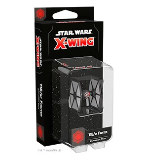 Star Wars X-Wing TIE/sf Fighter Exp Utvidelse til Star Wars X-Wing 2nd Ed