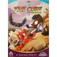 Tails of Equestria Curse of Statuettes My Little Pony RPG - Adventure