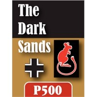 The Dark Sands Brettspill