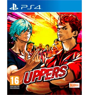 Uppers PS4