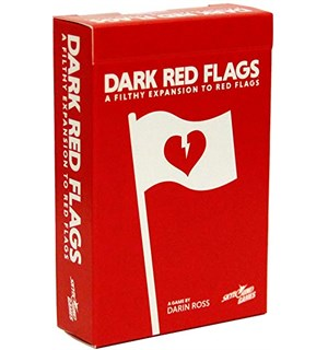 Red Flags Dark Red Flags Expansion Utvidelse til Red Flags